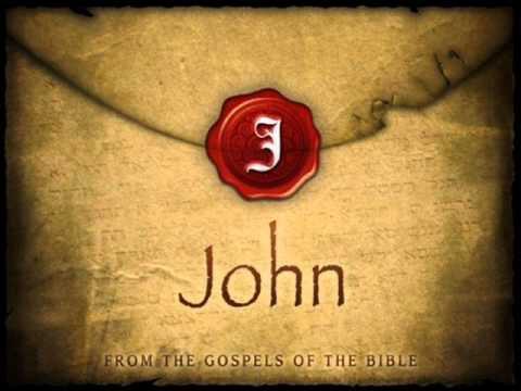Series: Lenten Series: John