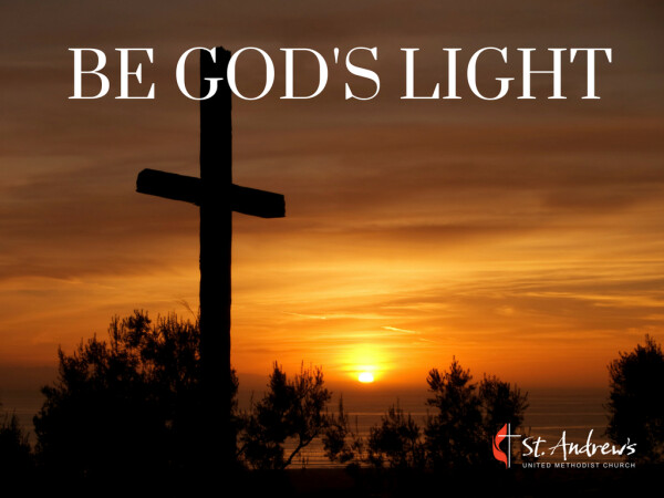 Series: Be God's Light