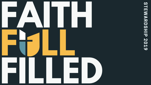 Series: Faith Full Filled