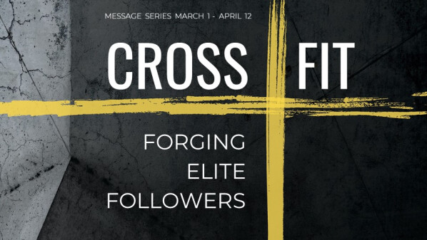 Series: Cross Fit