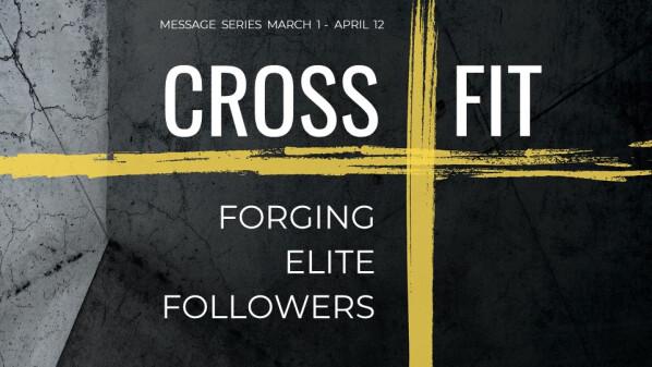 Series: Cross Fit